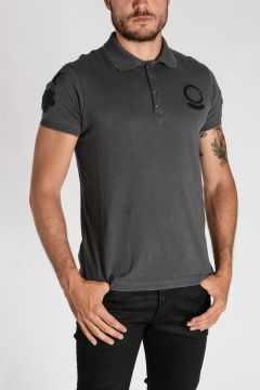 Cotton T-DEMET Polo