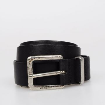 35 mm Leather BRACOL-PACK Belt & Bracelet Set