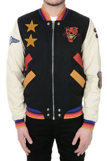 J-TENDENCY Jacket