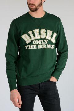 Embroidery S-JOE-B Sweatshirt