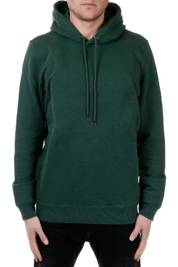 S-AGNY Sweatshirt with Relief