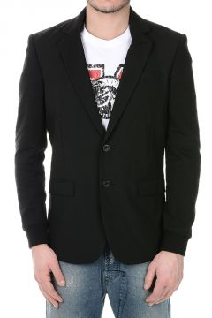 Stretch Wool J-SWESL Blazer