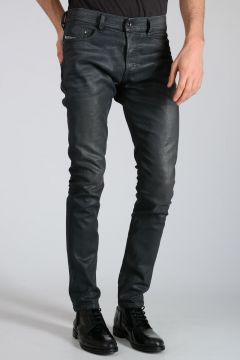 16cm Stretch Denim TEPPHAR Jeans