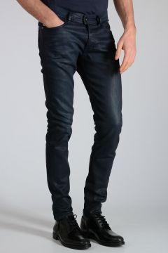 Jeans TEPPHAR In Denim Stretch 15cm