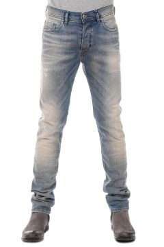 Jeans TEPPHAR L.32 In Denim stretch 16 cm
