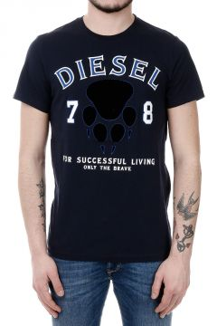 Cotton T-DIEGO-XJ T-shirt