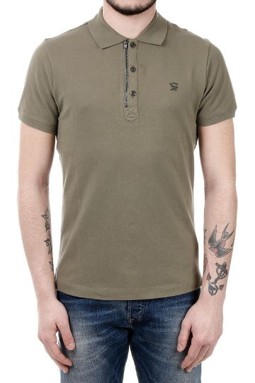 Polo T-KALAR in cotone Stretch