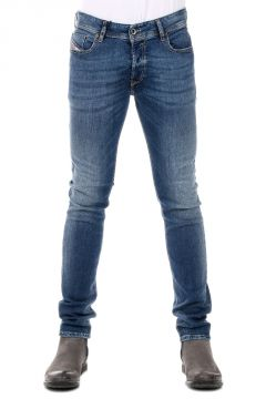 Jeans SLEENKER L.32 In Denim stretch 15 cm