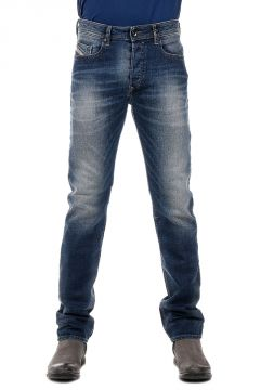 BUSTER L.32 Denim stretch Jeans 18 cm