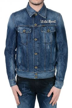 Denim D-JIM-RE Jacket