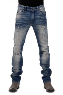 17 cm THAVAR Denim Destroyed Jeans