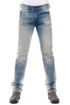 Jeans BUSTER L.32 in Denim 5 tasche 18 cm
