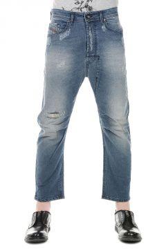 Stretch Denim DNA NARROT L.32 Jeans 17 cm