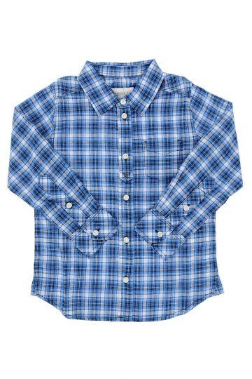 Camicia CYMEL in Cotone