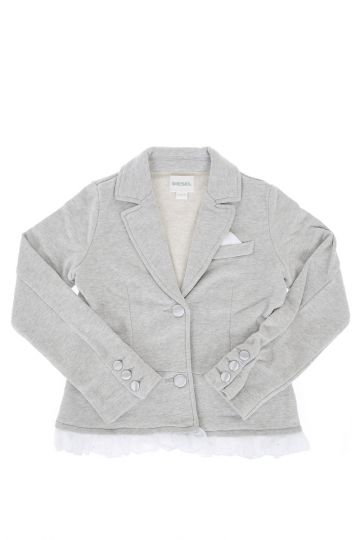 Sweat Blazer SAFFARY