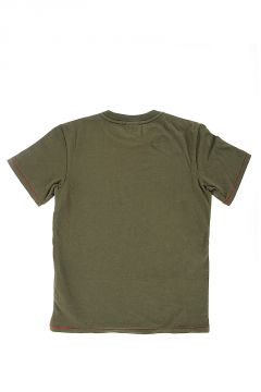 Cotton TERCAN T-shirt