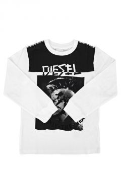 Long Sleeve TOSTY t-shirt