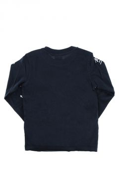 Jersey Cotton TONG T-shirt