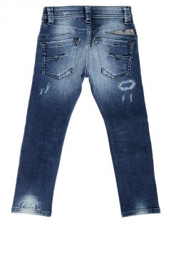 Jeans DARRON In Denim Stretch