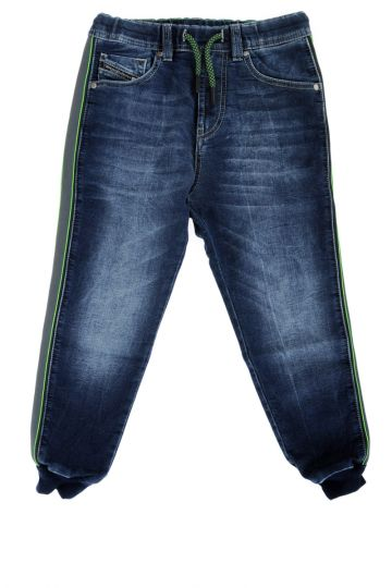 Jeans NARROT In Denim Stretch