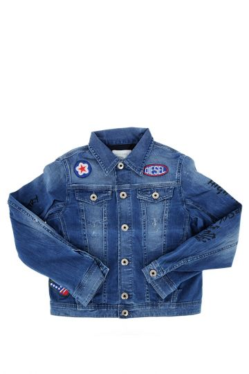 Denim JILTO Jacket