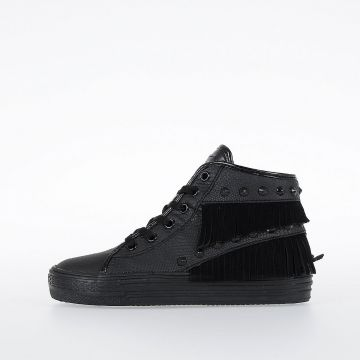 Sneakers SN MID 2 FRINGE CH