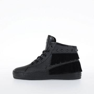 SN MID 2 FRINGE YO Sneakers