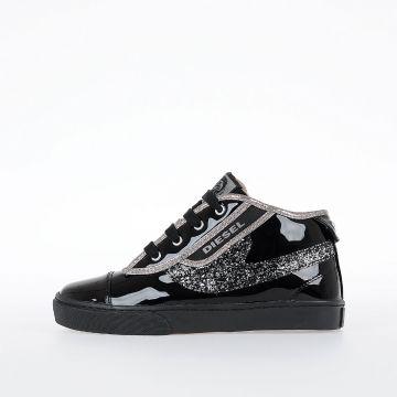 SN MID 3 GLITTER CLAW YO Sneakers