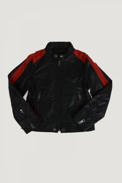 Leather JACEE Jacket