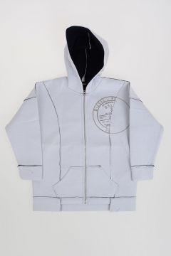 Hoodie SCISSIA Sweatshirt