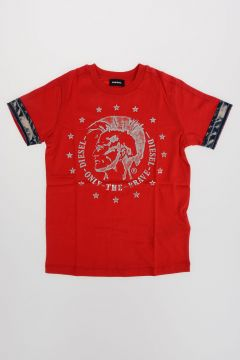 Cotton TAIT T-shirt