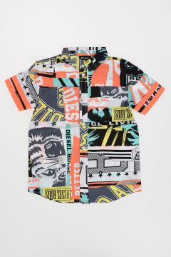 Camicia CAGE