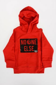Printed SABAR Sweatshirt
