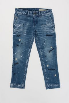 Jeans PUGEE-J SP1 in Denim