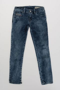 Pantaloni GRUPEEN-J JJJ in Cotone Stretch
