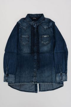 Denim CAMICIA Shirt