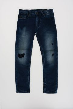 DIESEL INDUSTRY Stretch Denim SLEENKER-J JJJ Jeans