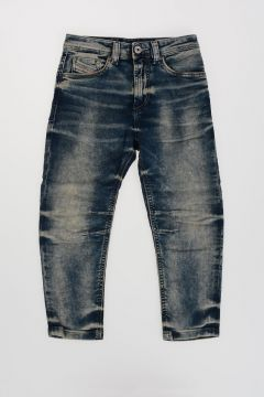 13cm Stretch Denim NARROT-R-J JJJ Jeans