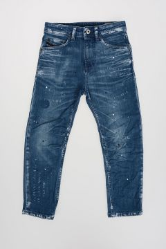 12 cm Stretch Denim NARROT-R-J SP1 Jeans