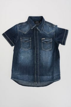 Denim CLORI Shirt