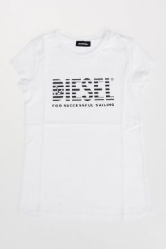 T-shirt TEMPIJ a Manica Corta