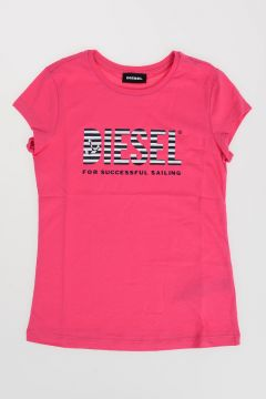 Printed TEMPIJ t-shirt