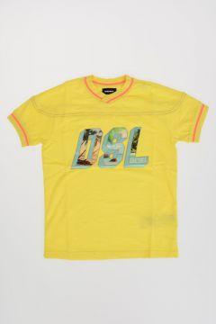 Printed TALYX T-shirt