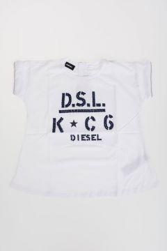 T-shirt TATADE in Cotone