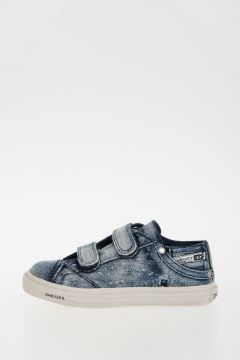 SN LOW 11 STRAP DENIM CH Sneakers