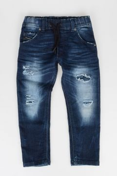 Jeans KROOLEY in Denim Stretch