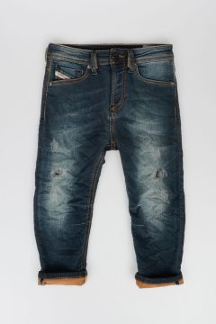 Stretch Denim NARROT Jeans