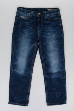 Jeans REEN in Denim di Cotone Stretch 15 cm