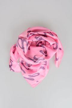 69x69 cm Silk Foulard