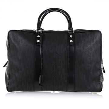Traveling Bag with Logo